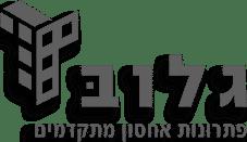 תמונת לוגו של חברת גלוב פתרונות אחסון
